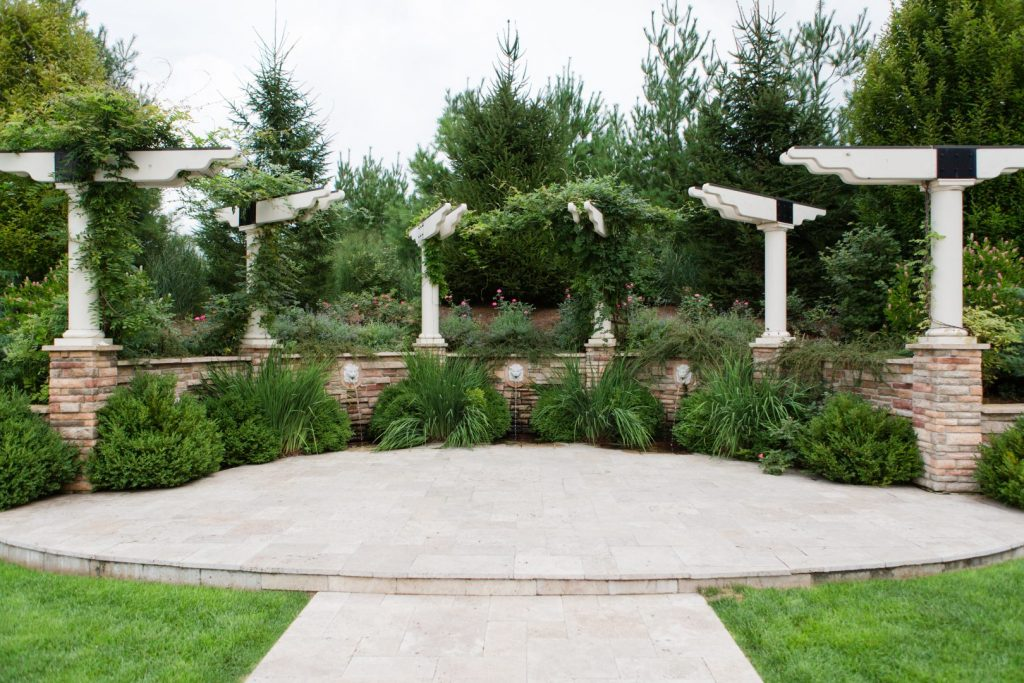 The Pavilion at Sandy Pines - Outdoor Weddings Northwest Indiana